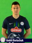 Boryachuk
