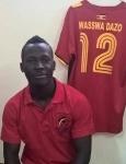 Wasswa Dazo